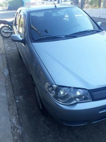 Vendo Fiat Palio em perfeito estado ano 2007/2008 - Foto 2