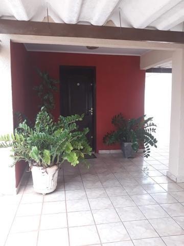 Vende-se casa com sobrado em birigui - sp - Foto 2