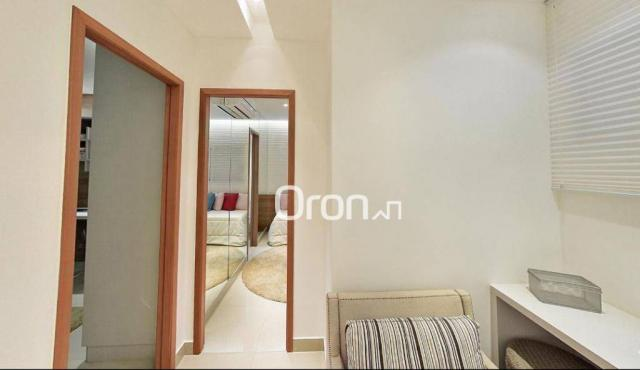 Apartamento à venda, 171 m² por R$ 1.092.000,00 - Setor Central - Goiânia/GO - Foto 15