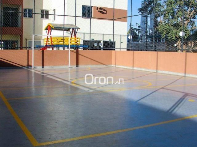 Apartamento à venda, 48 m² por R$ 188.000,00 - Parque Oeste Industrial - Goiânia/GO - Foto 5