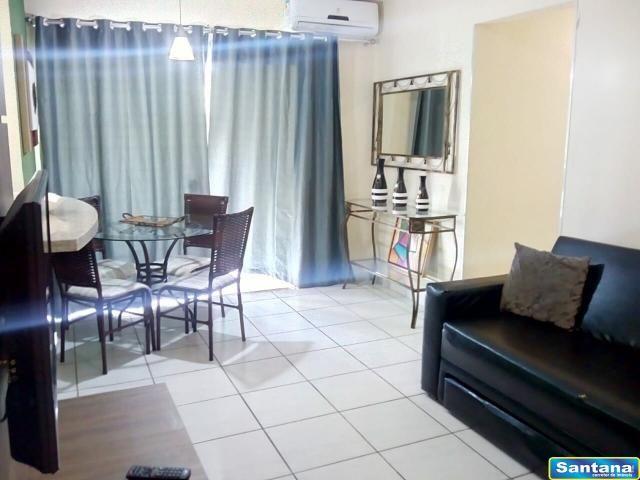 Apartamento à venda com 3 dormitórios em Jardim jeriquara, Caldas novas cod:440 - Foto 17