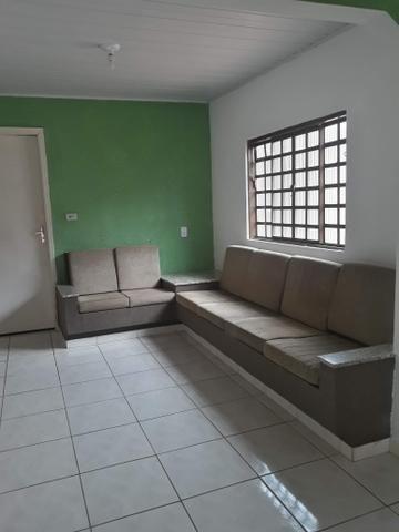 Vende-se casa com sobrado em birigui - sp - Foto 6
