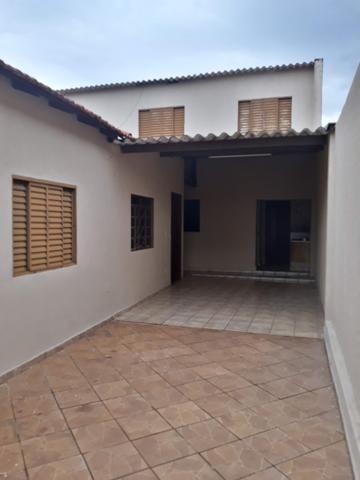 Vende-se casa com sobrado em birigui - sp - Foto 16