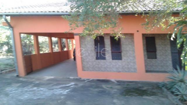 Chácara para alugar em Jardim boa vista, Hortolândia cod:CH007218 - Foto 6