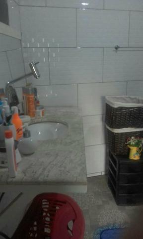 Vendo casa em saracuruna - Foto 6