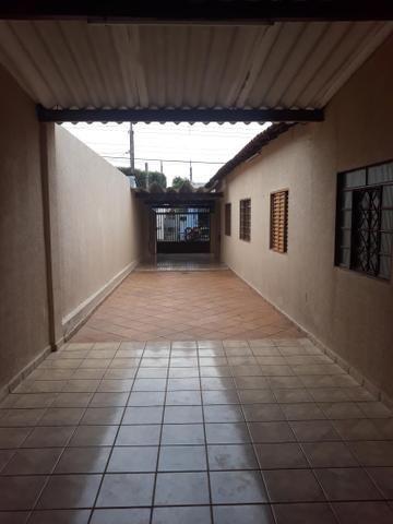 Vende-se casa com sobrado em birigui - sp - Foto 19