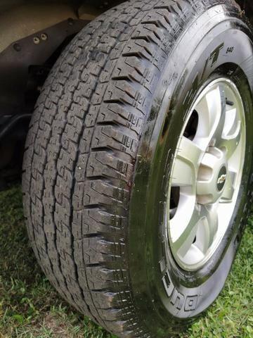 S10 LT Diesel 4X4 Automática 2012/13 - Foto 14