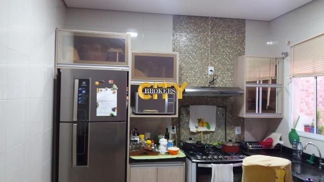 Casa condominio rio coxipo - Foto 4