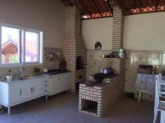 Sítio rural à venda, Pimenta, Indaiatuba. - Foto 4