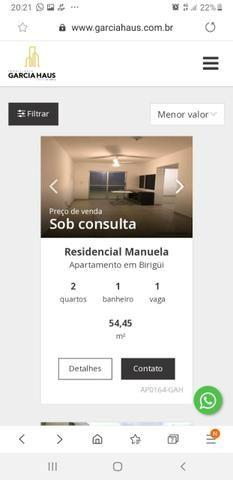 Vendo/Troco - Apartamento novíssimo - Foto 3