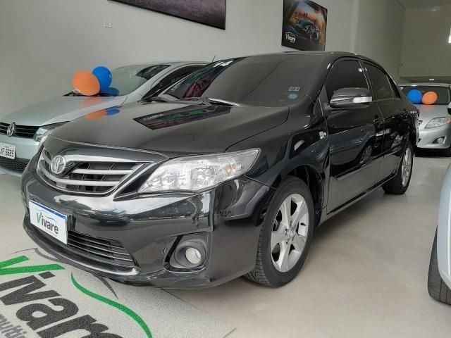 Corolla XEi 2.0 Automático Flex Imperdível!!! Financia 100%!!! - Foto 2