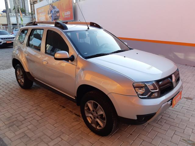 DUSTER 2018/2019 1.6 16V SCE FLEX DYNAMIQUE MANUAL - Foto 6
