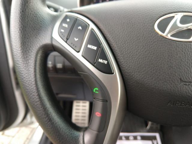 HYUNDAI I30 1.8 MPI 16V GASOLINA 4P AUTOMATICO 2015 - Foto 14