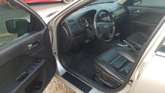 Ford Fusion SEL 2.3 16V Vendo ou troco - Foto 3