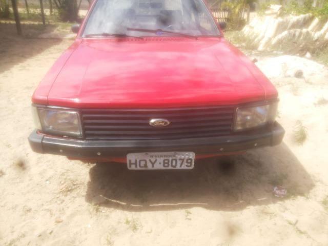 Vendo Corcel II Ano 1984 Motor 1.6 Álcool Caixa de 5º Marcha todo pronto