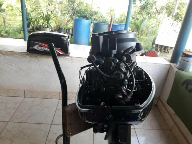 Vendo MOTOR DE POLPA com urgência - Foto 3
