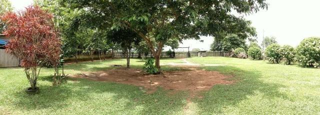 Área Rural (61 hectares) - Foto 3