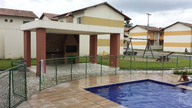 Casa Duplex Condominio Napoli, prox Aeroporto - Foto 15