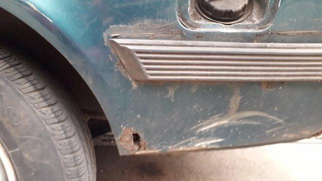 Chevy 500 - Foto 11