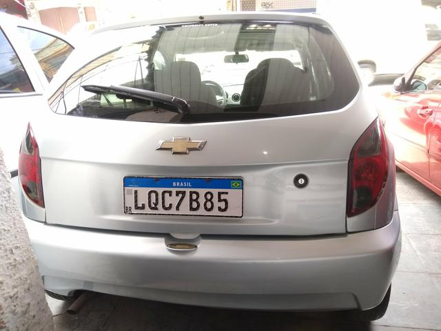 Gm/ Celta LT 1.0 Flex/GNV/completo/ 2012/ R$ 18.000,00 - Foto 7