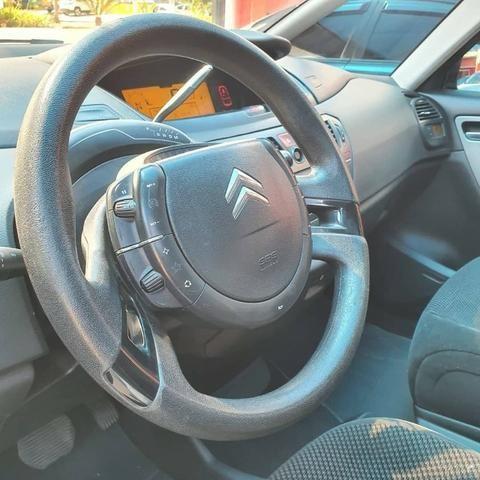 Citroen C4 Picasso 2.0 Gasolina Automatico 16V 2010 - Foto 6