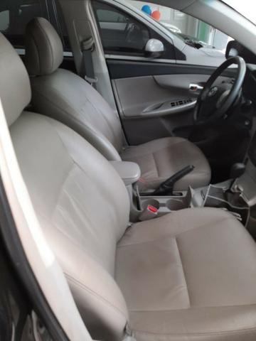 Corolla XEi 2.0 Automático Flex Imperdível!!! Financia 100%!!! - Foto 11