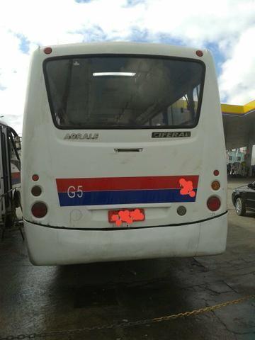 Micro-ônibus 2005 25.500,00 - Foto 2