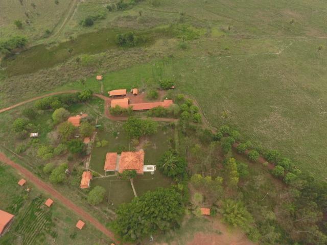 Fazenda 5.900 há (1.219 alq) pronta para produção Bovina norte do Tocantins - Foto 11