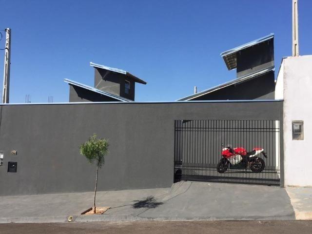 Apartamento temporada - Votuporanga -SP - Foto 3