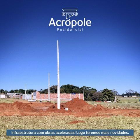 Residêncial Acrópole Loteamento em Goiânia - Foto 15