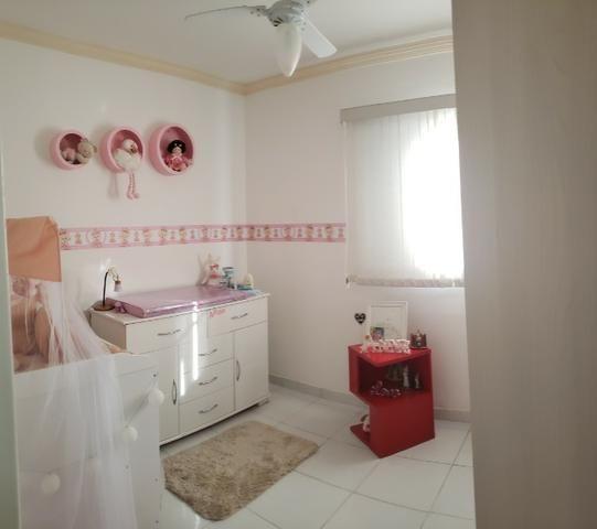 Lindo apartamento térreo no Residencial Santa Inês Coleginho - Foto 8