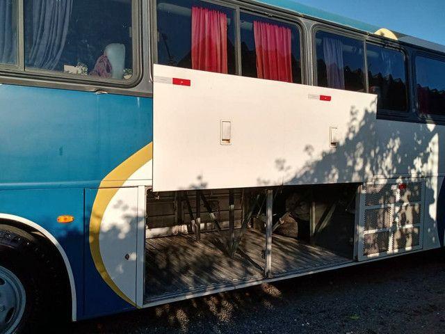 Ônibus 1999 Campione 3.45 - Foto 5