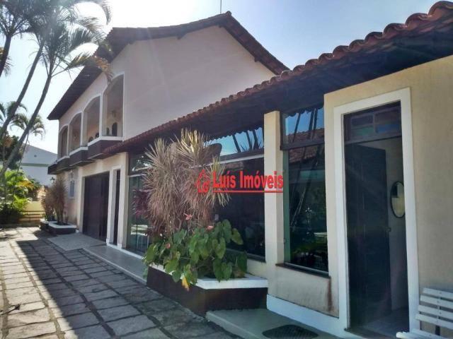 Casa com 7 dormitórios à venda, 600m² por R$1.100.000 - Balneário São Pedro - São Pedro da - Foto 2