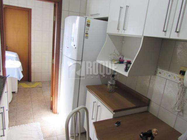 Apartamento à venda com 2 dormitórios em Vila conceição, Limeira cod:15579 - Foto 11