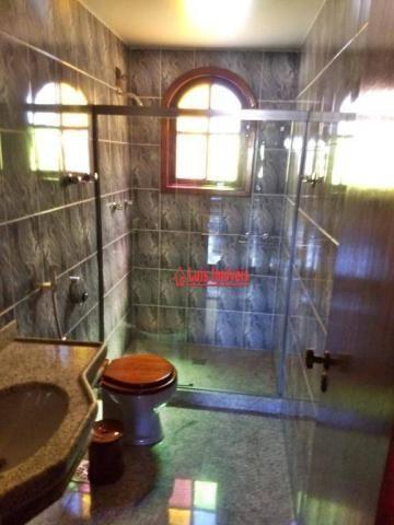 Casa com 7 dormitórios à venda, 600m² por R$1.100.000 - Balneário São Pedro - São Pedro da - Foto 20