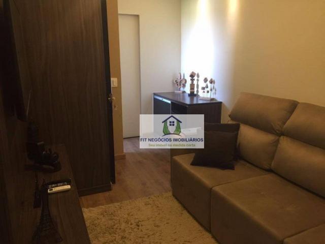 Apartamento Residencial à venda, Pinheiros, São José do Rio Preto - AP0507. - Foto 17