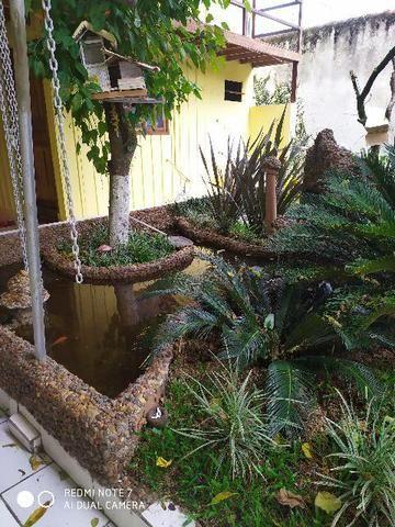 Suíte mobiliada Capão Raso - Foto 9