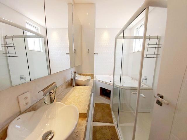 Casa de condomínio à venda com 4 dormitórios em Vila nova, Joinville cod:10327 - Foto 16