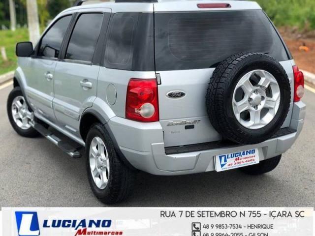 Ford EcoSport XLT 2.0  - Foto 7