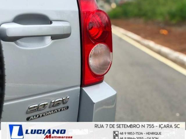 Ford EcoSport XLT 2.0  - Foto 9