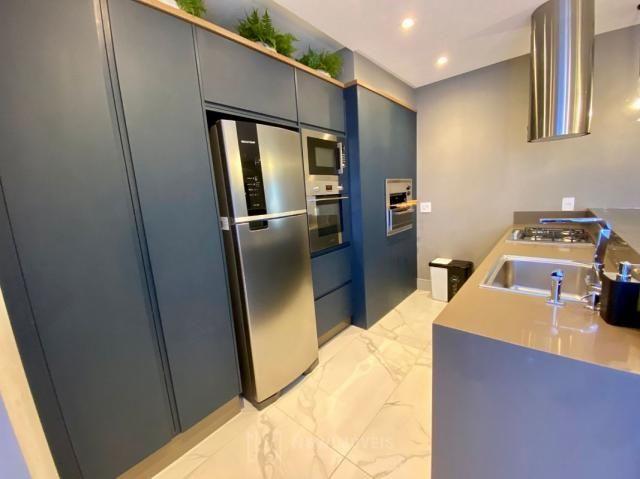 Apartamento com 4 Suítes e 3 Vagas Quadra do Mar Balneário Camboriú - Foto 9