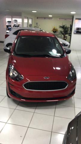 Ford KA S 0KM