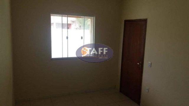 K13- Casa com 2 dormitórios à venda por R$ 90.000,00 - Unamar (Tamoios) - Cabo Frio - Foto 3
