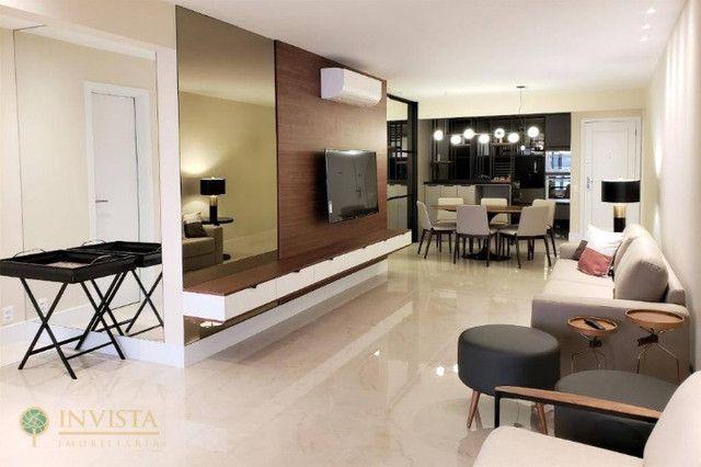 Apartamento Totalmente Reformado na Beira mar Norte de Florianópolis - Foto 15