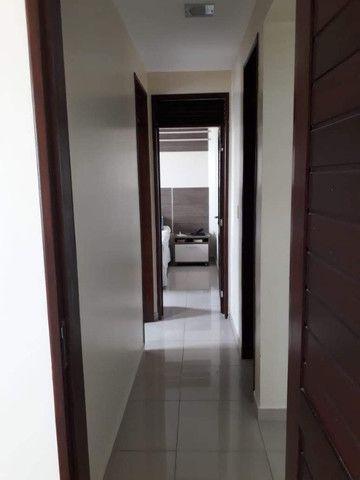 Apartamento nos Bancários com 3 quartos, sendo 1 suíte, varanda e piscina - Foto 16