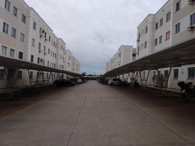 Vendo apartamento no Residencial Gran Rio - Goiânia - Foto 2