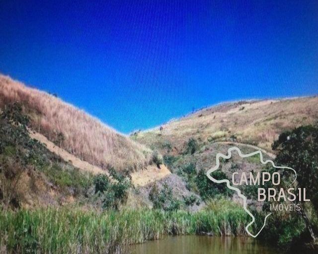 Campo Brasil Imóveis, realizando seu sonho rural! Fazenda de 100aq no Vale do Paraíba! - Foto 3