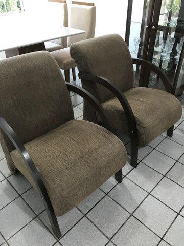 Cadeiras para Sala - Foto 2