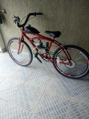 Bicicletas motorizadas - Foto 6