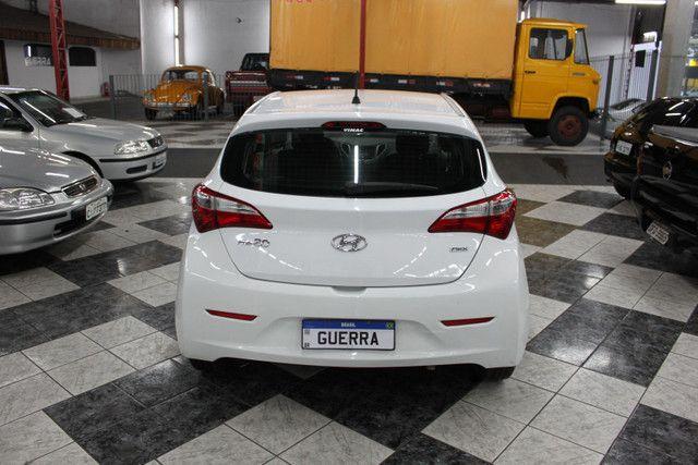 Hyundai HB20 Hatch Comfort Plus 1.0 Flex 2014 Única Dona - Foto 11